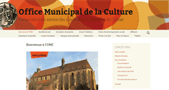 Preview of office-municipal-culture-colmar.fr